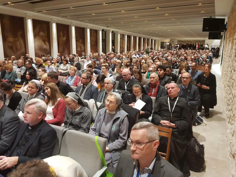 XXX Forum Szkół Katolickich - konferencja ks. Kardynała Roberta Sarah